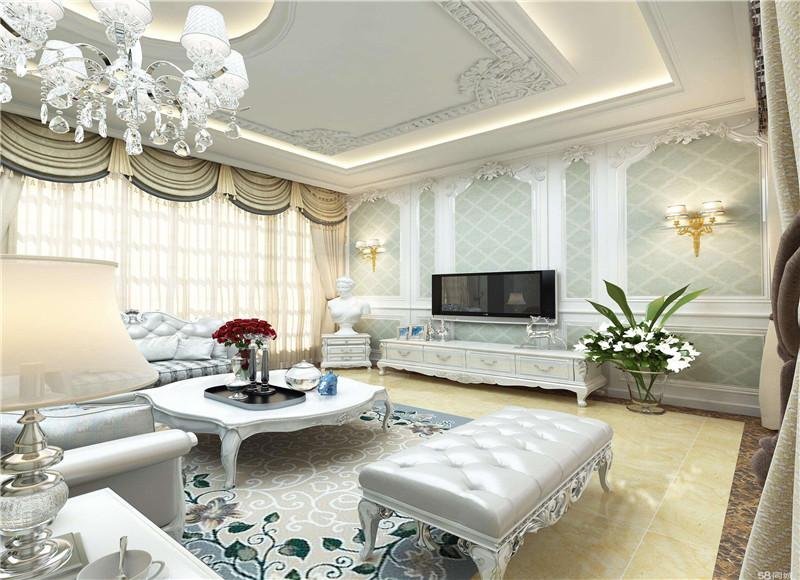 室内设计的四大标准